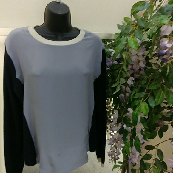 de4a3c9f6 Reiss Tops | Daisy Long Sleeve Top | Poshmark
